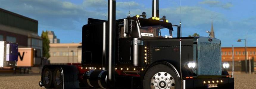 Modified Peterbilt 389 1.8 [WIP]
