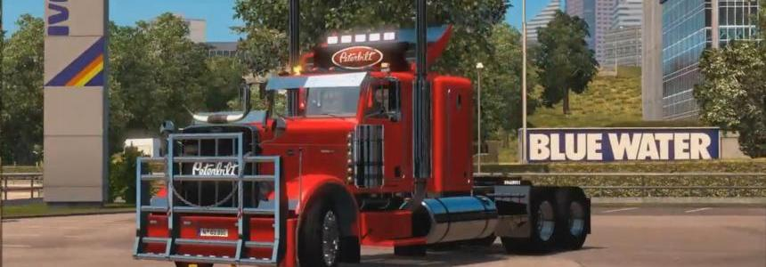 Modified Peterbilt 389 v1.7