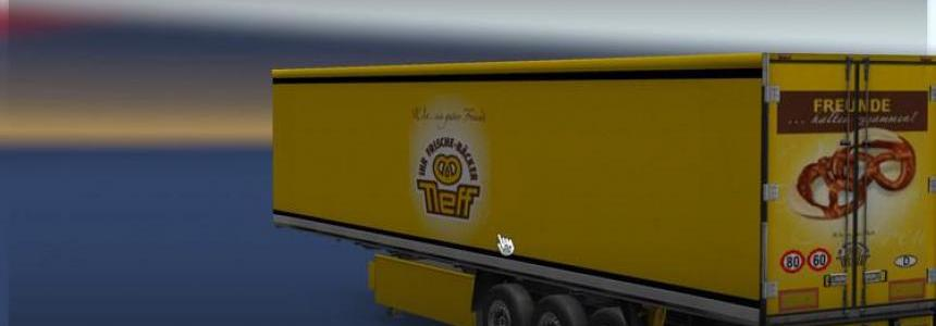 Neff refrigerated trailer v1.0