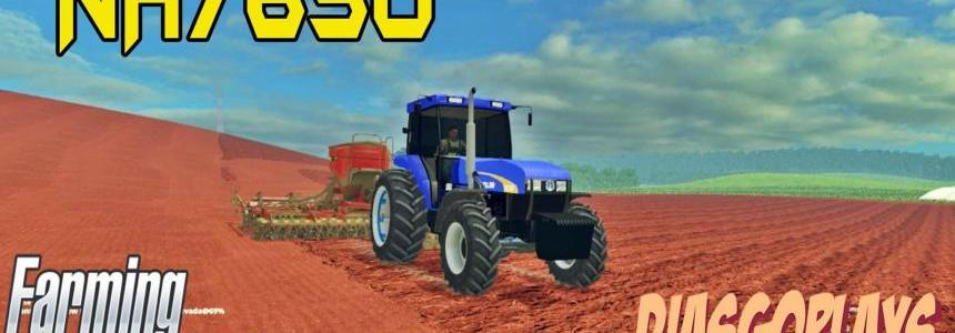 New Holland 7630 v1.0