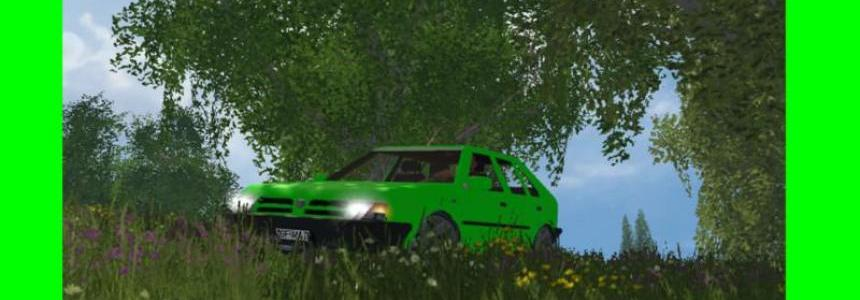 Nissan Micra K10 v2.0 Last Edition