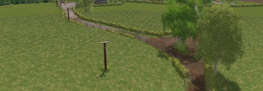 Northoak Township V1.3