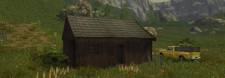 Old home v1.0