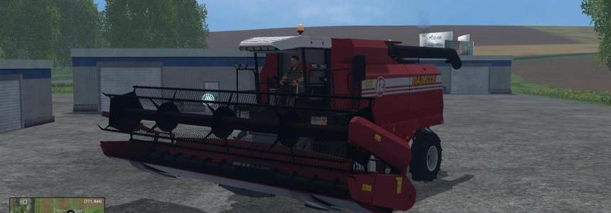 Palesse GS12 Combine v1.0