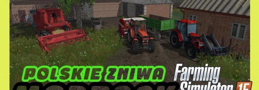 Polskie Zniwa Pack by MajsterX