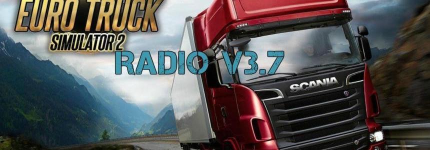 Radio v3.7