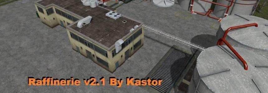 Raffinerie v2.1