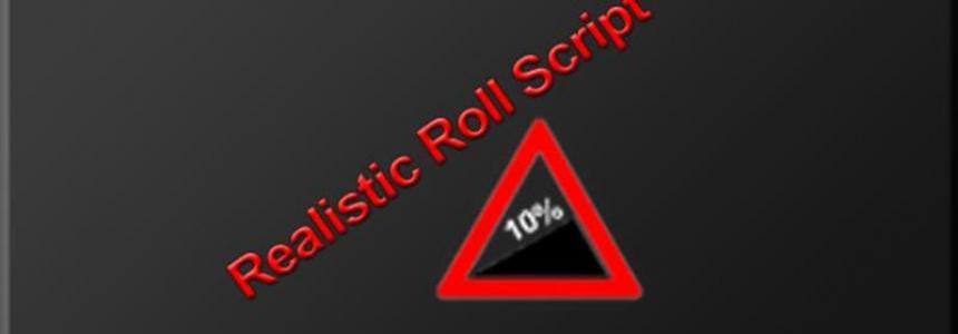 Realistic Roll Mod v1.1