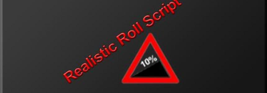 Realistic Roll Script v1.0