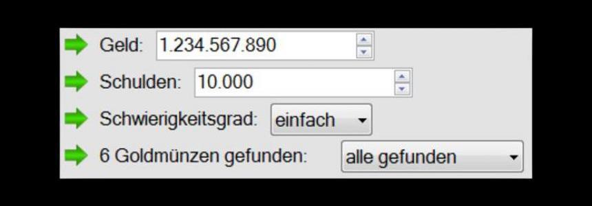 Save Editor v4.3.2