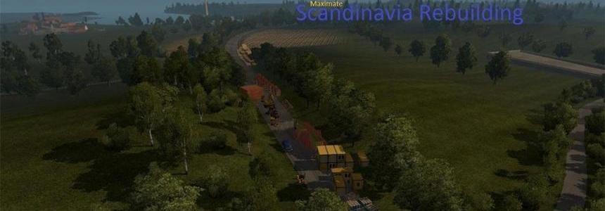 Scandinavia Rebuilding v1.0