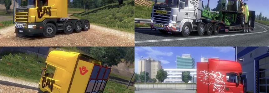 Scania 4 v2.2
