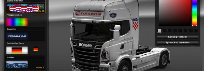 Scania Ritter v1.0