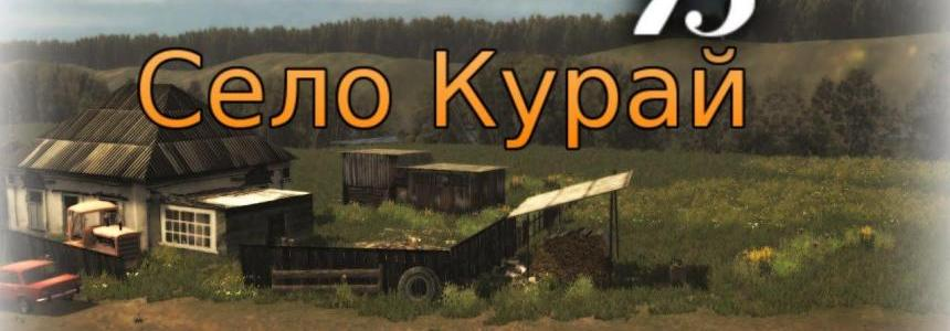 Selo Kuray v2.0
