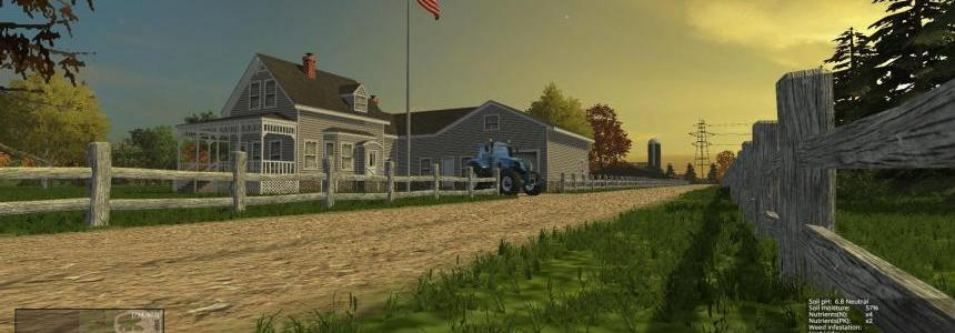 Small Town America v2.0