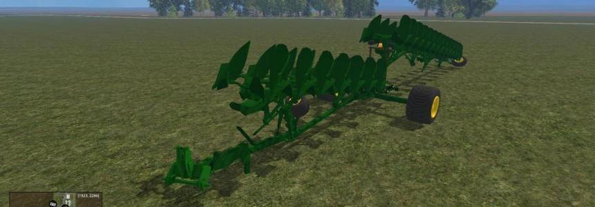 Titan20 Plow v1.0
