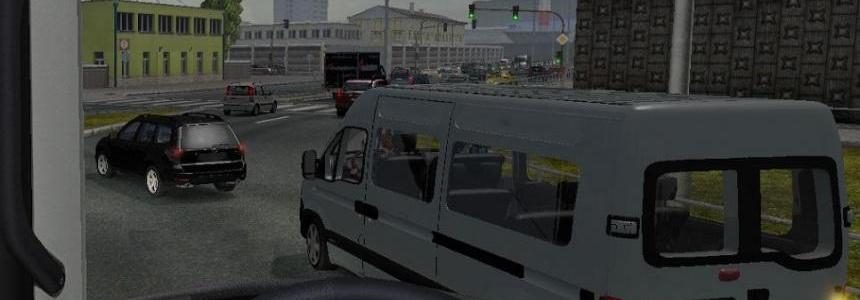 Traffic 1.20.x