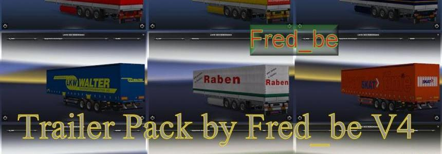 Trailer Pack by Fred_be V4 1.20.x