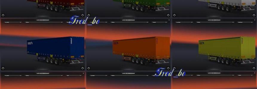 Trailer Pack Schmitz Simple 1.20.x