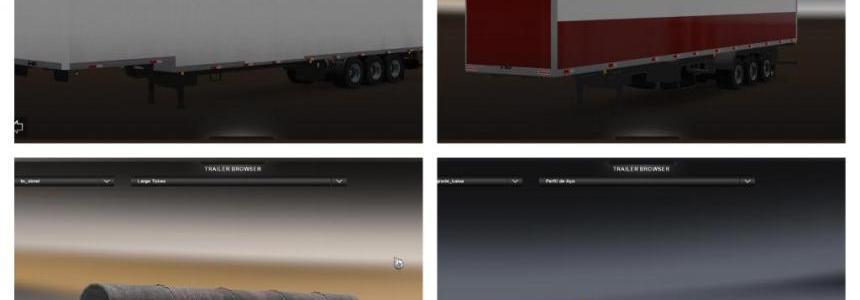 Trailers Pack v1.5