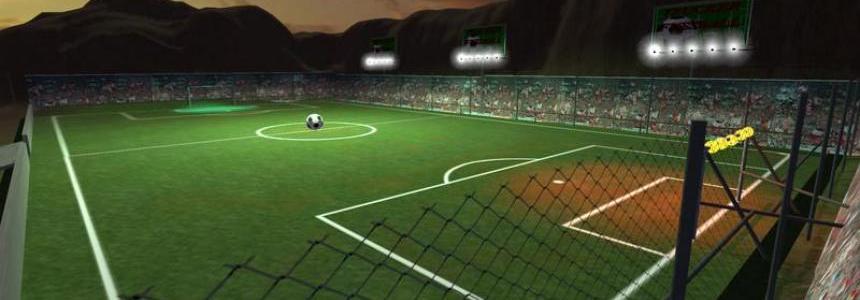 Trucker Football v3.0