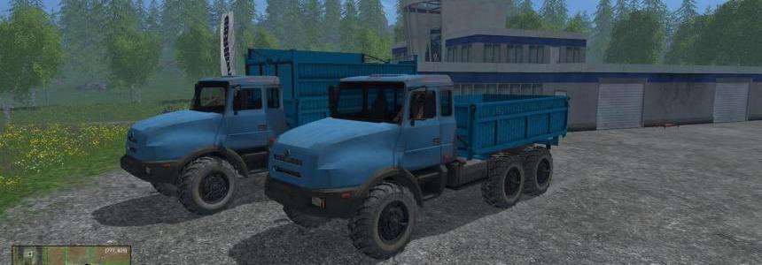 Ural 44202-59 v1.0