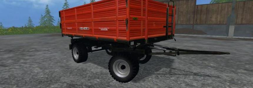 Ursus T 610 A1 v1.0