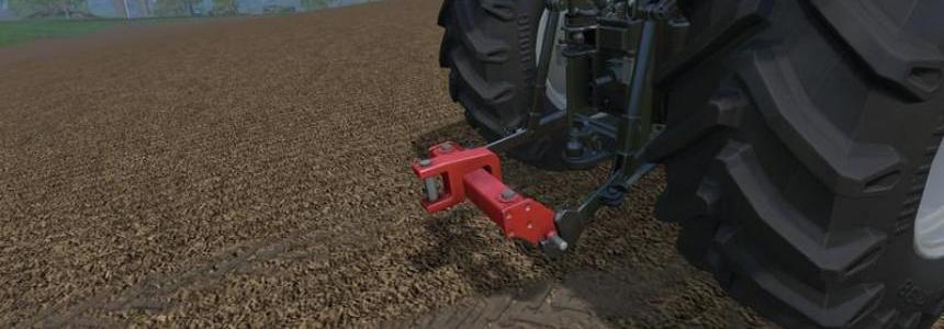 Vaderstad Attacher v1.0