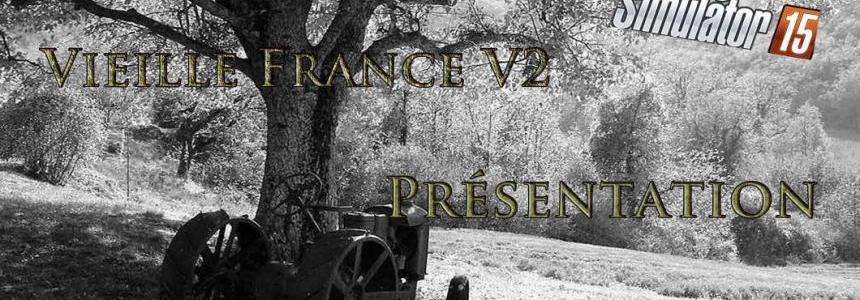 Vieille France  V2