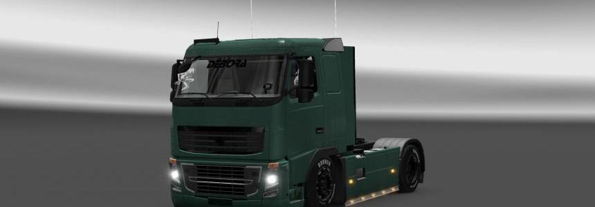 Volvo FH Edit 1.20.x