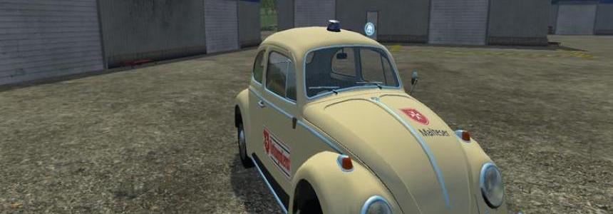 VW Beetle Maltese v1.0