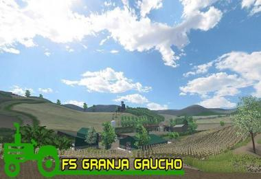 Sitio Santa Isabel FS13 MAP v1.0