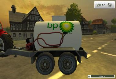 Bp texture for movilen fuel tank v1.0