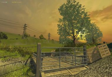 Gelvin Valley FS2013 v1.0