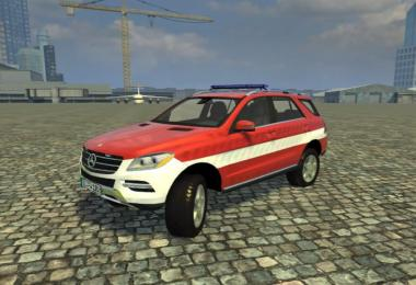 Mercedes Kdow v0.9