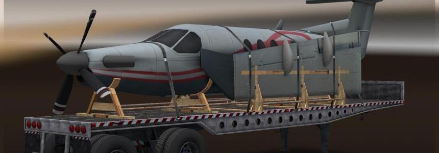 American trailers JAWA & Stas556 v2.0