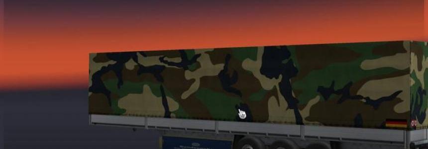 Bundeswehr Trailer v1.0