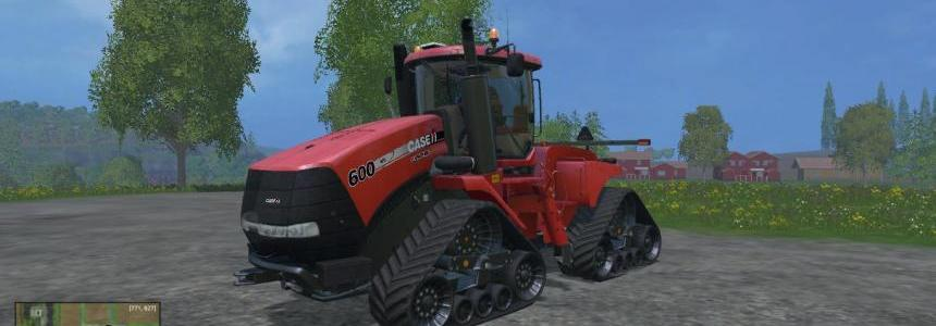 Case Quadtrack 600 v1.0