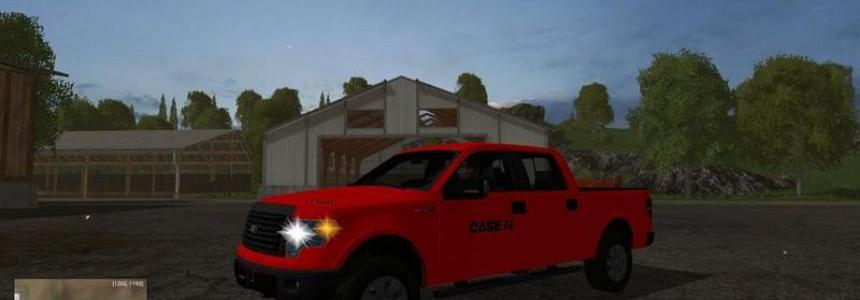 CASE Workshop Car v1.0