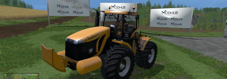 CAT CHALLENGER MT 955C v1.0