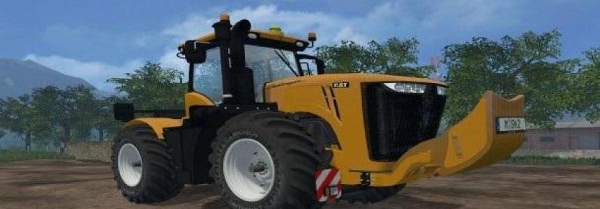 CAT Challenger MT 975