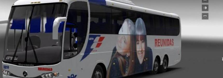 EAA Bus Pack v1.6