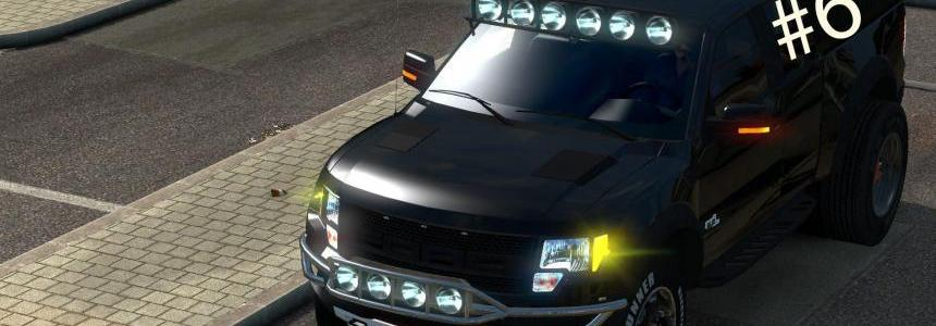 Ford F150 Raptor SVT 1.21.x