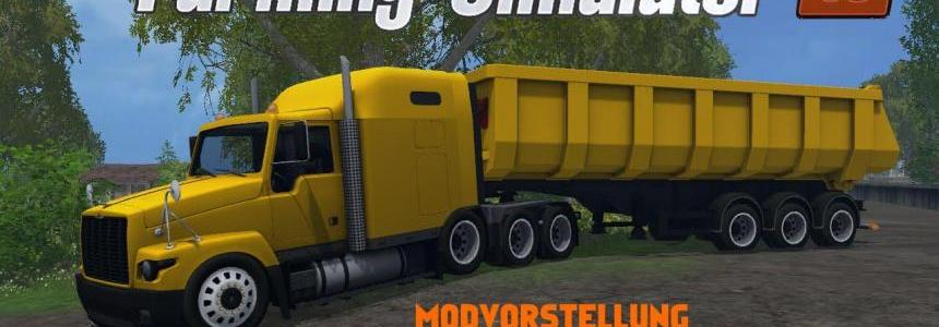 GAZ Titan Modpack v2.0
