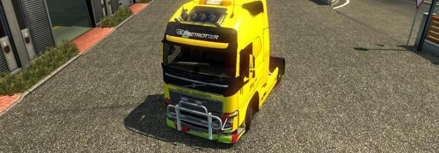 Gertzen Transporte v2.0