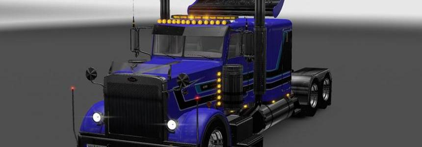 HHA #3 For Viper2's modified Peterbilt 389