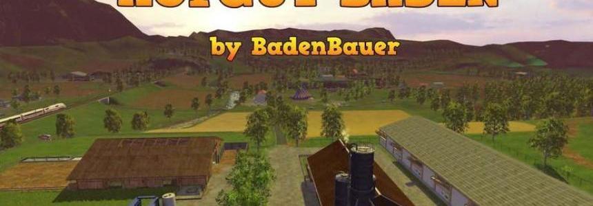 Hofgut Baden v3.0