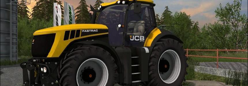 JCB Fastrac 8310 v4.2