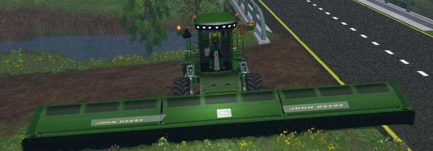 John deere windrower 450 V1.0