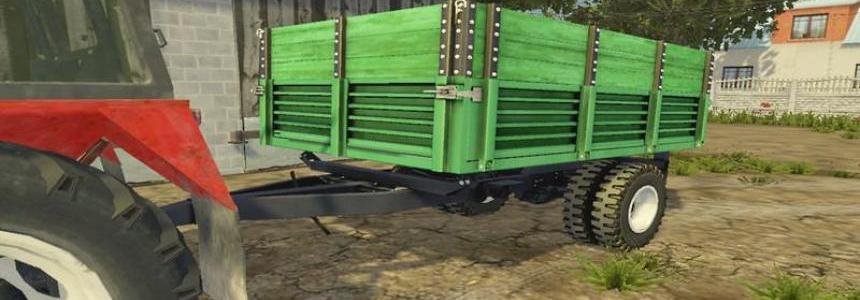 Kamionska prikolica v1.0